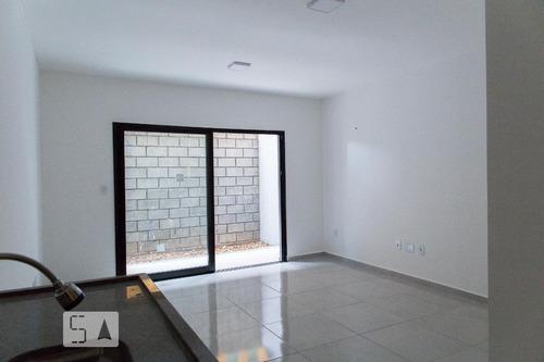 Apartamento À Venda - Vila Carrão, 1 Quarto,  33 - S893084408