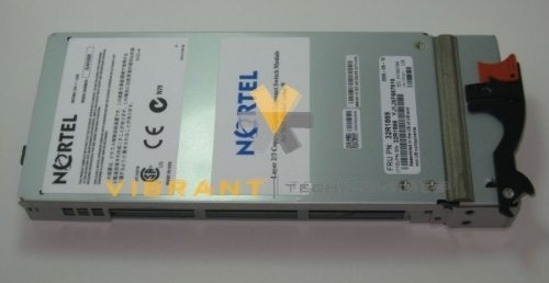 Switch Ibm 32r1860 Nortel Layer 2 3 Copper Gb Módulo®