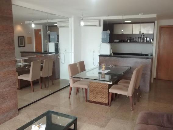 Apartamento Em Ponta Negra, Natal/rn De 54m² 1 Quartos Para Locação R$ 1.700,00/mes - Ap271358