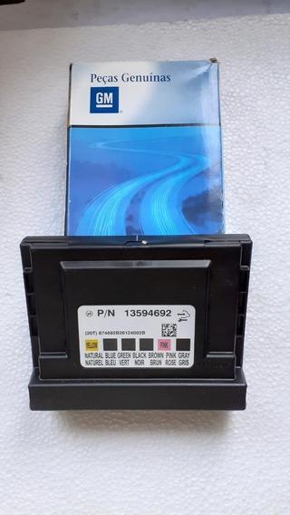 Módulo Conforto Original Gm Spin Cobalt 13594692