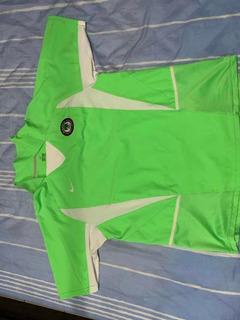 Linda Camisa Seleção Nigéria (2002)