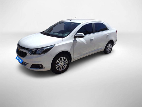 Chevrolet Cobalt Ltz 1.8 8v Flex