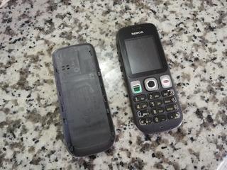 Telefono Nokia 100.1 Para Repuesto