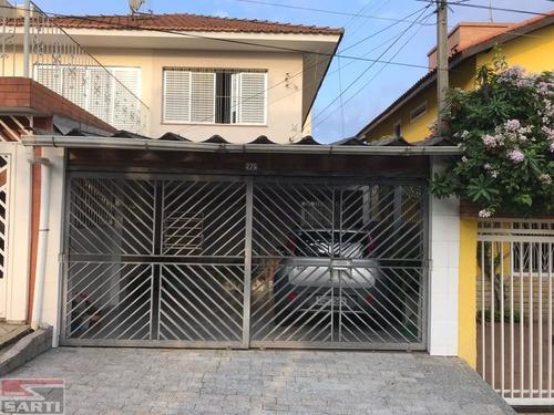 Imagem 1 de 13 de Sobrado Santa Teresinha - R$ 650.000,00 - St15768