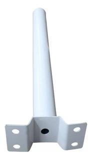 Soporte Para Luminaria Solar Brazo Para Lámpara