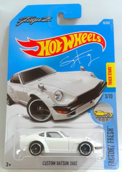 Hot Wheels Custom Datsun 240z Armonyshop