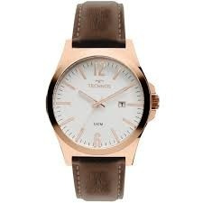 Relógio Technos Masculino Steel 2115mmu/5b Original Barato