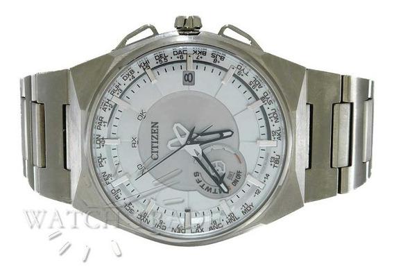 Relógio Citzen Eco-drive Ref.: F-100 T021085