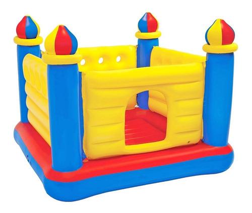 Castillo Inflable Intex Jump O Lene  Bouncer