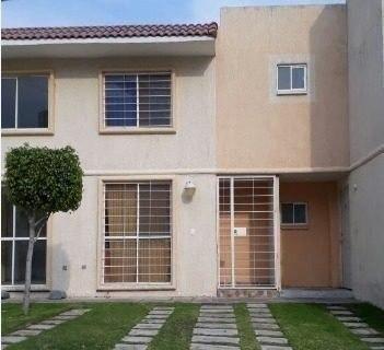 Casa En Venta En Fraccionamiento En Atlixco Puebla