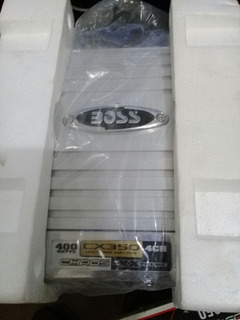 Planta Boss Audio Systems 400 Watts Cx350