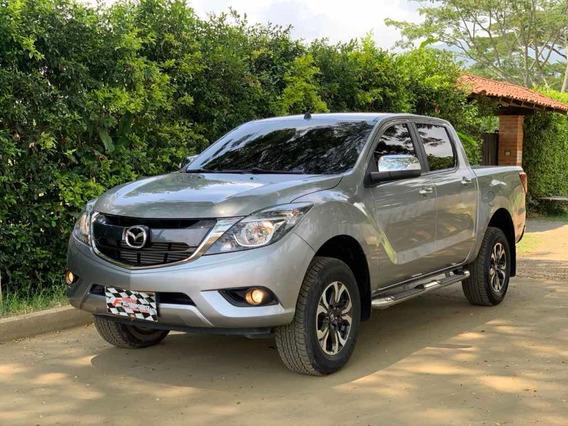 Mazda Bt50 2018 Aut Diesel