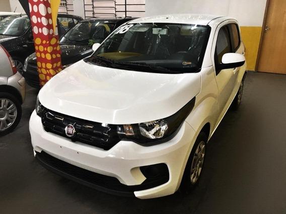 Fiat Mobi Drive 1.0 Completo 2018