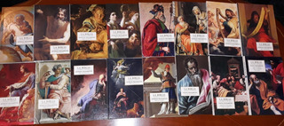 Enciclopedia La Biblia Ilustrada Y Comentada (16 Tomos)