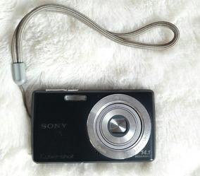 Câmera Sony Cyber-shot Dsc W620