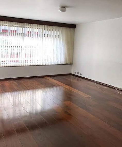 Apartamento Jardim Paulistano Sao Paulo Sp Brasil - 2378