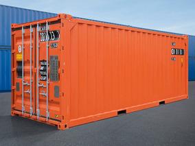 Contenedores Maritimos Containers Usado 20/40 Pies Avellaned