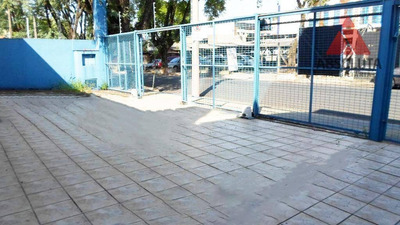 Casa Para Alugar, 450 M² Por R$ 7.000/mês - Centro - Americana/sp - Ca2457
