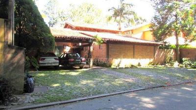 Casa Térrea Com 3 Dormitórios À Venda, 236 M² Por R$ 900.000 - Miolo Da Granja - Cotia/sp - Ca16752