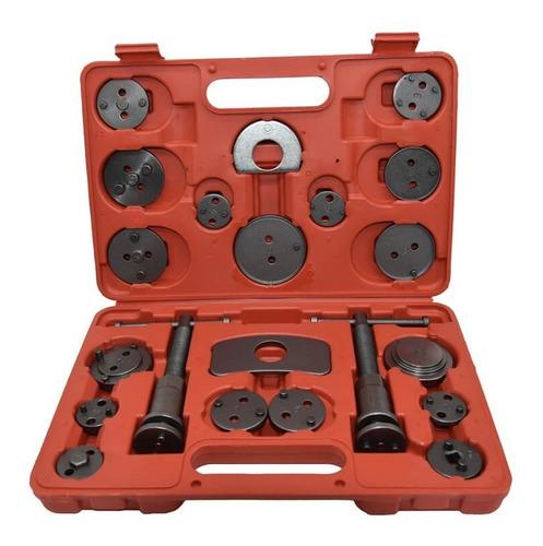 Kit Opresor De Piston Caliper/ Cambio De Balatas 22 Piezas