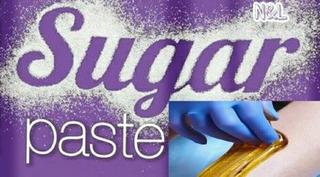 Cera Depilatoria Organica De Azucar En Frio Sugar Por 4kilos