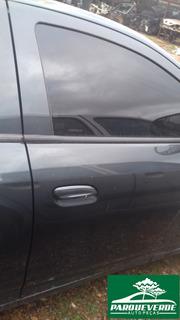 Porta Dianteira Ld - Chevrolet Onix - Ano 2017