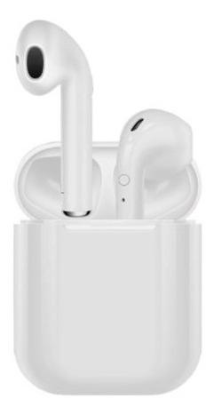 Fones De Ouvido Estéreo Para Esportes Com Bluetooth I9s Tws