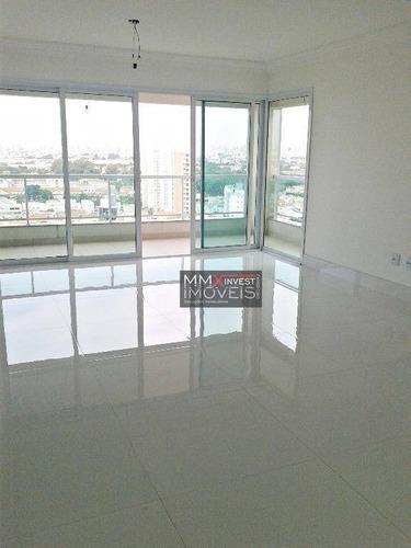 Imagem 1 de 21 de Apartamento Com 4 Dormitórios À Venda, 150 M² Por R$ 1.250.000,00 - Jardim São Paulo(zona Norte) - São Paulo/sp - Ap0434