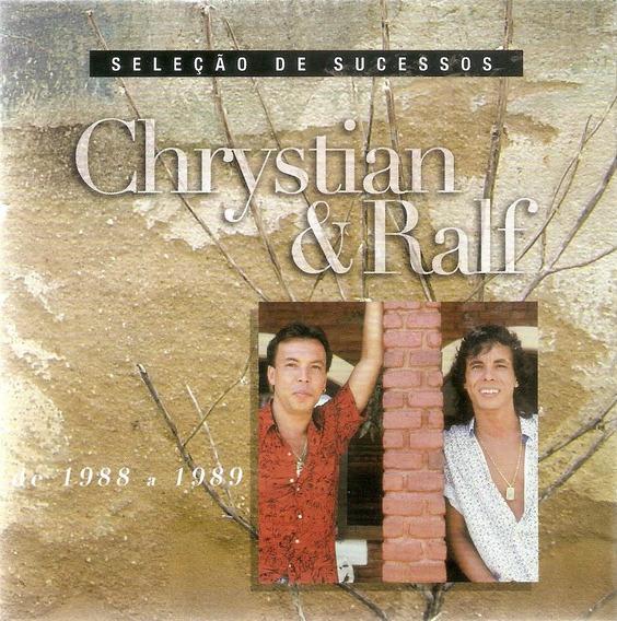CD E NOVA YORK SOZINHO EM CHRISTIAN BAIXAR RALF