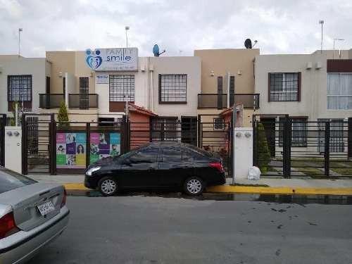 Casa En Renta En Las Americas Ecatepec