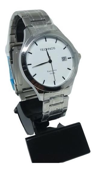 Relógio Technos Executivo 1s13bctdy/1b
