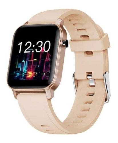 Reloj Inteligente Smartwatch Smartband Unisex Android Ios