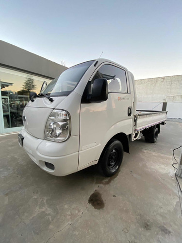 Kia K2500 2.5 Tdci Truck Aa C/caja 4x2 2008