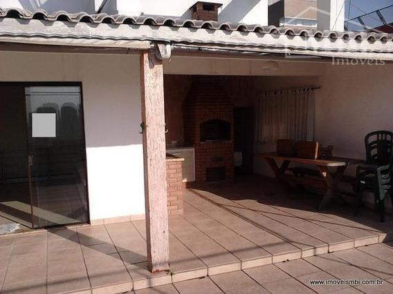 Cobertura Duplex 225 M Linda, Mobiliada, Prox Super Sonda- Vila Carrão - Co0007