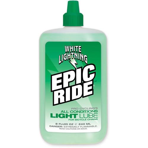 Aceite Para Bicicleta White Ligthning Epic Ride 120ml