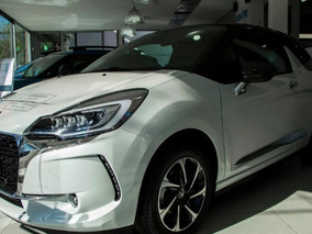 Citroen Ds3 Nuevos 2017 Be Chic So Chic Sport En Stock