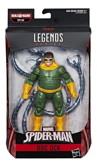 Marvel Legends Series - Doutor Ock - Wave Sp//dr