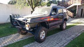 Jeep Cherokee Sport 4.0 Mec Trilha