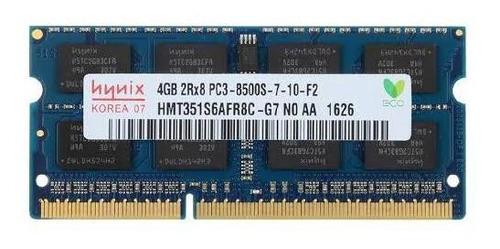 Memoria 16gb Ddr3 Pc8500 P/ Apple