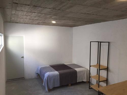 Loft En Renta Senda Del Carruaje, Milenio 3ra Sección