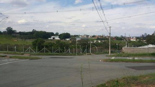 Imagem 1 de 4 de Terreno À Venda, 454 M² Por R$ 230.000,00 - Residencial Alto Da Boa Vista - Piracicaba/sp - Te1288