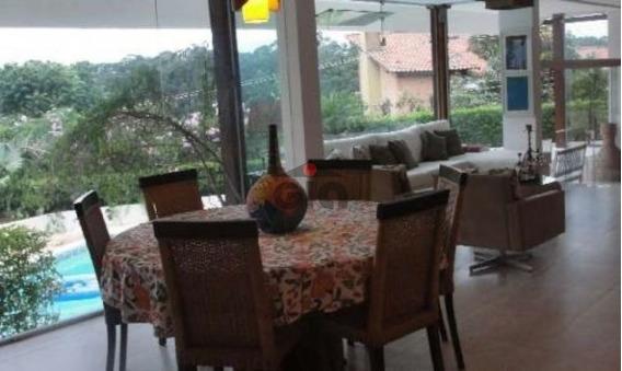 Belissima Casa Em Condominio Morumbi - Gi782