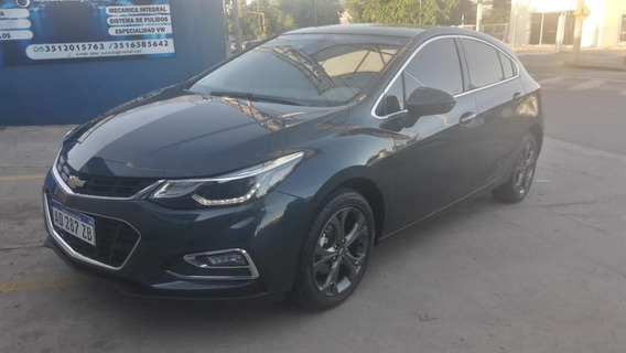 Chevrolet Cruze 1.4 5p Ltz At 2018