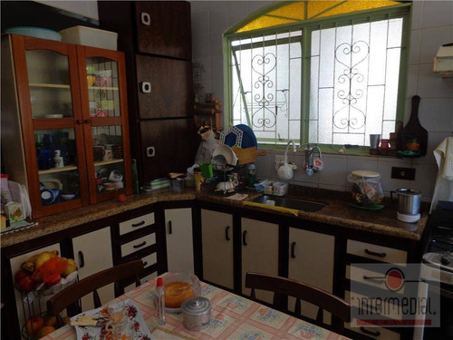 Casa Residencial À Venda, Cidade Jardim, Boituva. - Ca1118