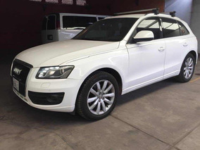 Audi Q5 Blindada Nivel V