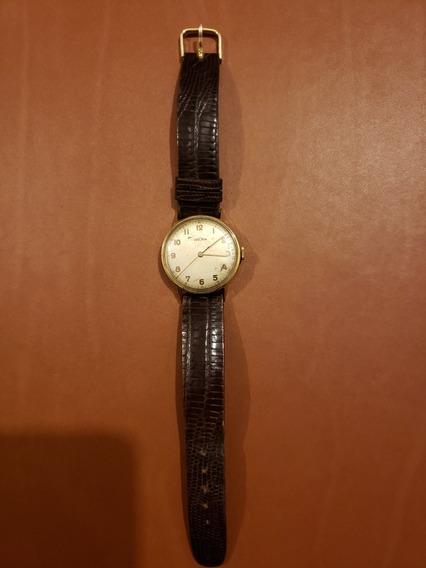 Reloj Antiguo Vulcain Oro