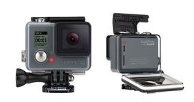 Câmera Gopro Hero+ Com Wi-fi E Bluetooth