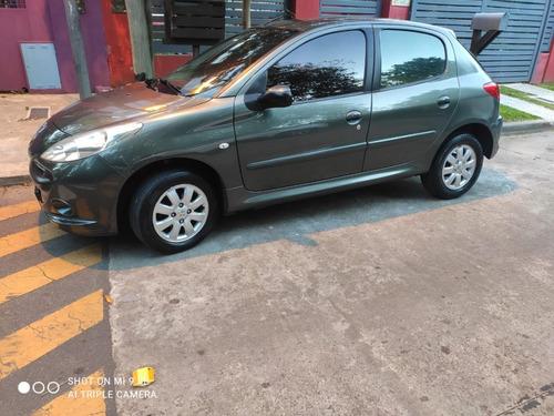 Peugeot 207 Compact Xs 1.9 (diesel)