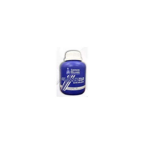 Endurecedor Wash Primer/preto.vinilico- 300 Ml Lazzuril