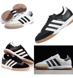 Zapatos Adidas Samba Negros Mercado Libre Ecuador